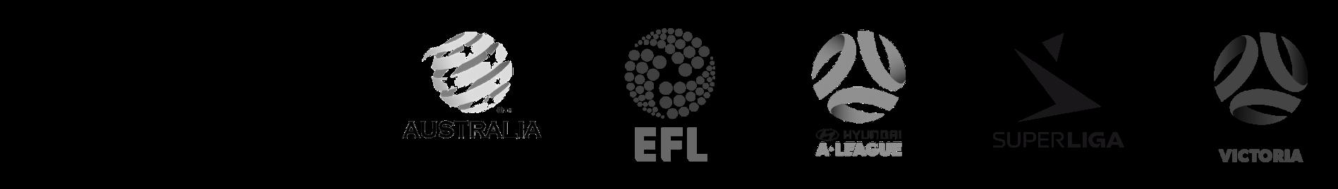 Club Logos 2