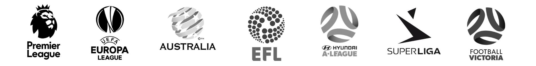League Logos